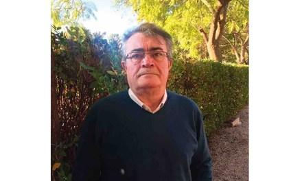 «La evaluación final del curso podría realizarse de los contenidos impartidos en el periodo presencial», Martín Jiménez. Director IES Ribera de los Molinos