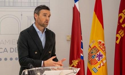El Ayuntamiento de Caravaca celebrará en abril un Pleno ordinario telemático para tratar el Presupuesto Municipal y dar cuenta de la gestión realizada durante el estado de alarma por el COVID-19