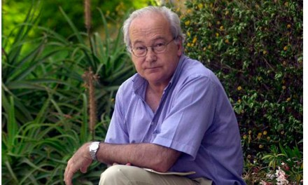 """Adiós a un murciano """"de los grandes"""", defensor de las costumbres, tradiciones y cultura de nuestra tierra: José María Galiana"""