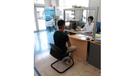 Aqualia reabre las oficinas de atención al cliente de Caravaca de la Cruz