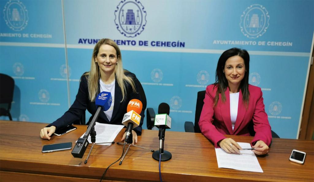 El Ayuntamiento de Cehegín presenta unas medidas de marcado carácter social y que pretenden reactivar la economía del municipio