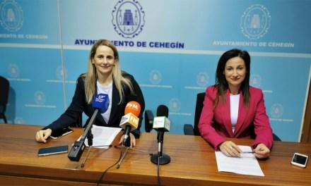 El Ayuntamiento de Cehegín activa un plan para impulsar el comercio y la hostelería del municipio