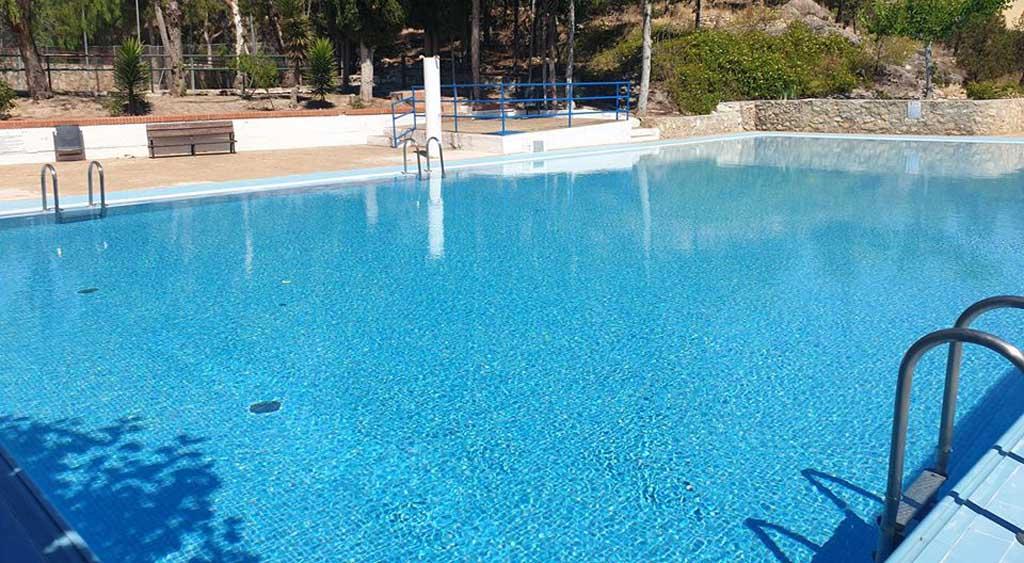La piscina municipal de Calasparra vuelve a abrir sus puertas a partir del sábado