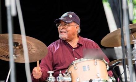 Un cáncer de pulmón pone fin a la vida del baterista Jimmy Cobb