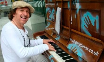"""El cáncer nos """"usurpa"""" a Jorge Spiteri, músico de brillante trayectoria"""