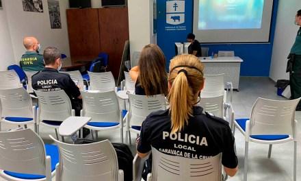 El Ayuntamiento de Caravaca crea una unidad especial contra la Violencia de Género en la Policía Local y forma a cuatro agentes para mejorar la prevención y la atención a las víctimas