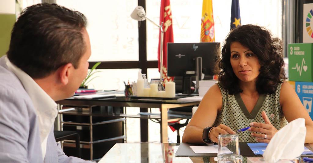 El Gobierno regional descarta el socorrismo y vigilancia en zonas de baño interior por la posibilidad de transmisión de la covid-19