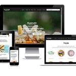 PALANCARES ALIMENTACIÓN renueva el diseño de su web y de su tienda online
