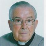 Fallece el sacerdote Miguel Guirado Béjar