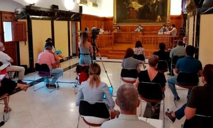 El Pleno de Caravaca refrenda el acuerdo del Ayuntamiento con el Ministerio de Hacienda para sanear cuentas y favorecer el equilibrio presupuestario entre ingresos y gastos