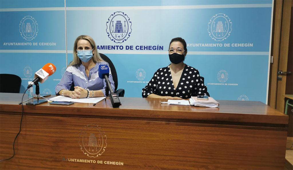 Cehegín contará con un Punto Covid que evitará los desplazamientos a las personas del municipio y de Bullas que necesiten hacerse el test de diagnóstico