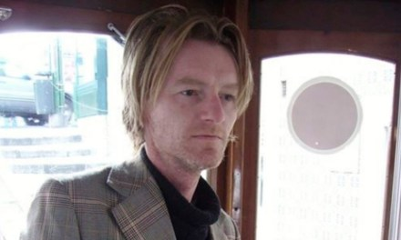 "Fallece, repentinamente, Roger Quigley, mitad del dúo ""The Montgolfier Brothers"""