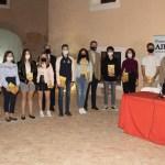 El libro que reúne los trabajos ganadores del XXXVIII Certamen Literario Albacara sale a la luz