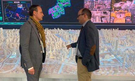 Un proyecto piloto convertirá los ocho municipios menos poblados de la Región en territorios inteligentes