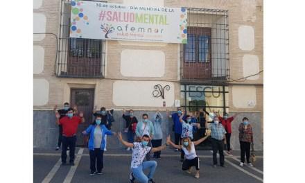 AFEMNOR celebra el Día Mundial de la Salud Mental
