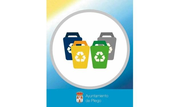 Nuevo horario del Ecoparque en el municipio de Pliego