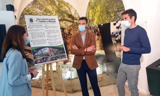 El Ayuntamiento de Caravaca impulsa una batería de medidas para cambiar la gestión de Las Fuentes del Marqués hacia un modelo más sostenible y respetuoso con el paraje