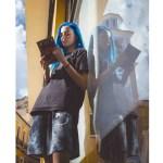 """Emma López: """"Los móviles hacen mentes distraídas de contenido basura"""""""