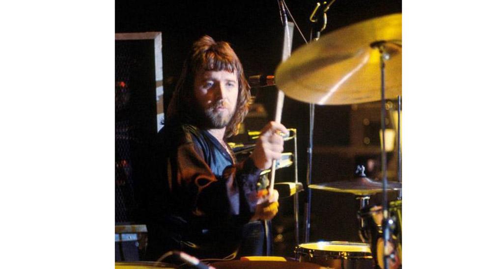 "Nos abandona Lee Kerslake, baterista de ""Uriah Heep"" y ""Ozzy Osbourne"""