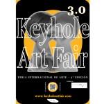 La feria Keyhole Art Fair creada en Murcia se convierte en la primera feria de Arte con realidad virtual a nivel internacional