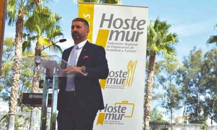 Jesús Jiménez, presidente de Hostemur: «Los grandes perjudicados de esta situación son los trabajadores»