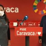 Los socialistas caravaqueños presentan una moción para que la Comunidad Autónoma de respuesta a los agricultores en cuanto a la quema de restos vegetales