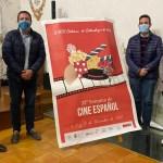 Verónica Forqué será la actriz homenajeada durante la Semana de Cine Español de Mula