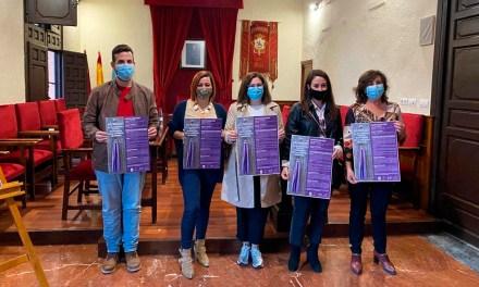 Mula conmemora el Día Internacional contra la Violencia de Género con diversas actividades