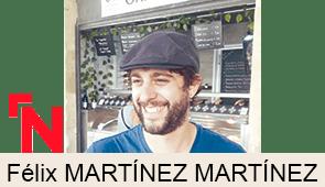 Félix Martínez Martínez