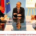 El PSOE vuelve a pedir al PP que cumpla su promesa sobre la UCI en el Hospital Comarcal
