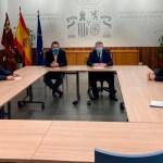 Los regantes de Sierra Espuña solicitarán un proyecto de instalación fotovoltaica para autoconsumo en «La Muela»