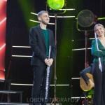 María Dolores Valverde compite este sábado en «Tierra de Talento» para ser finalista