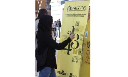 Los vecinos de Bullas alcanzan el primer objetivo solidario de RECICLOS y donan material sanitario a los colectivos más vulnerables del municipio