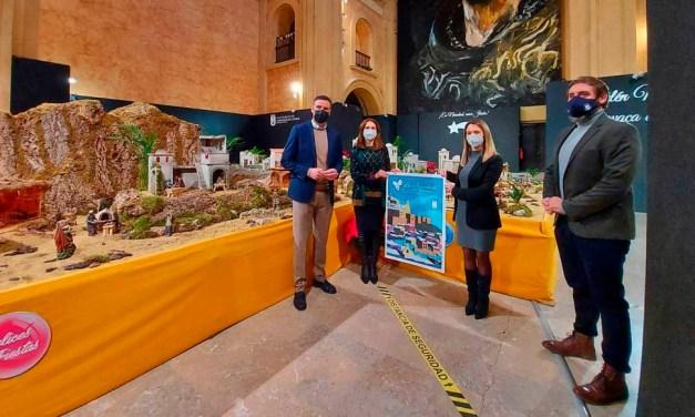 Caravaca y sus pedanías celebran 'La Navidad de la Esperanza'