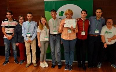 """Encuentro virtual de Apcom """"Autonomía e independencia, el camino continúa"""""""
