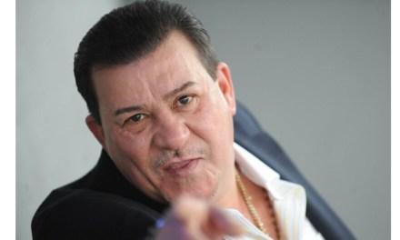 Un repentino ataque al corazón acaba con la vida del salsero portorriqueño Tito Rojas