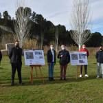 Se inician las obras de los proyectos de adecuación y prolongación del Campo de Slalom en Calasparra