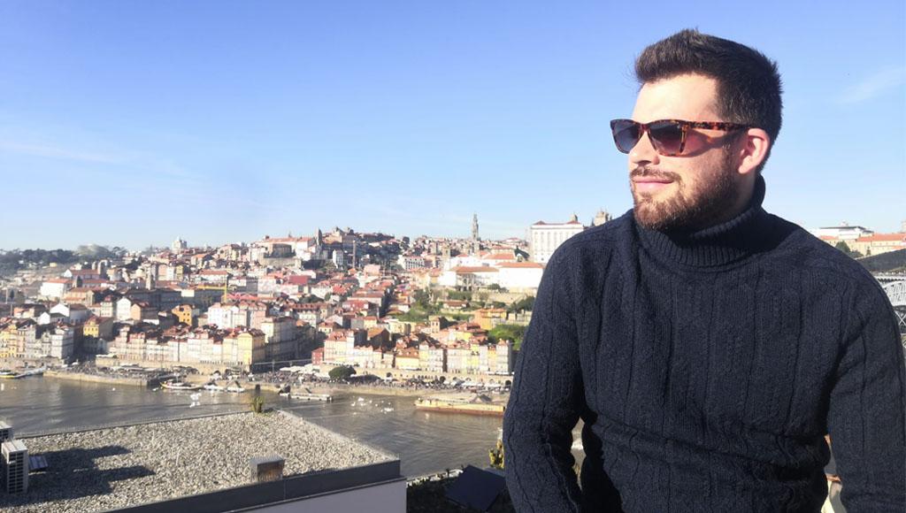Ángel López, creador de Go Camp Spain: «La motivación en el ecosistema emprendedor es fundamental y yo la tengo»