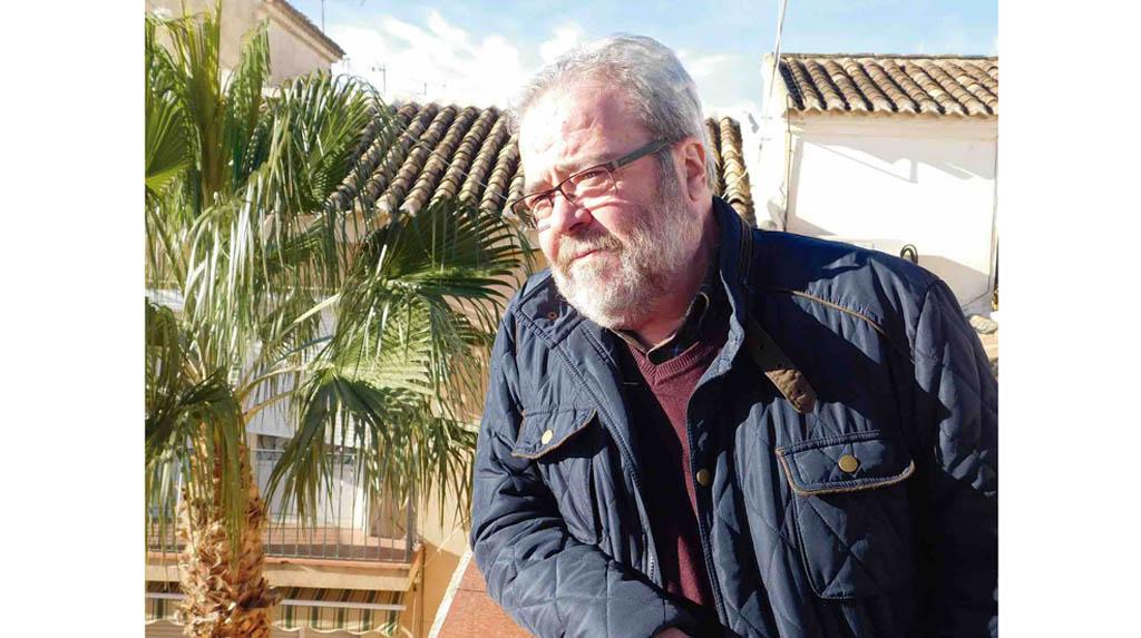 Francisco Ros: «Es importante que haya continuidad en las actividades culturales»