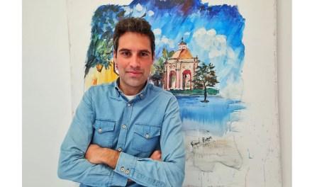 José Santiago Villa: «Nos ha tocado reinventarnos y adaptar proyectos a las necesidades actuales»