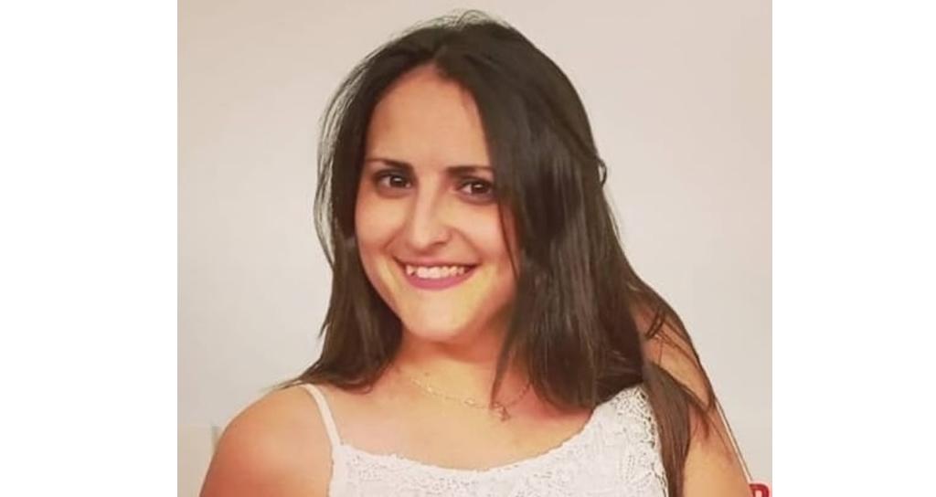 Lydia Guirao, nueva secretaria general de Juventudes Socialistas de Cehegín