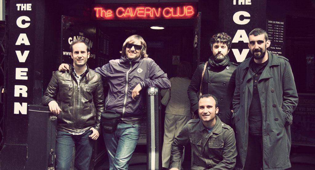 Octubre en The Cavern Club