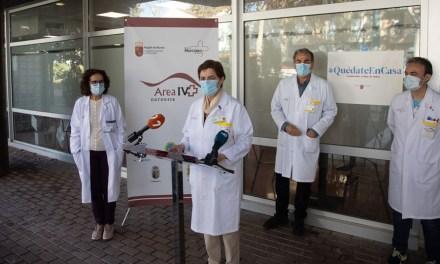Mercedes Barba: «Ha llegado el momento en que se ha hecho necesaria una UCI adaptada a nuestra actividad asistencial»