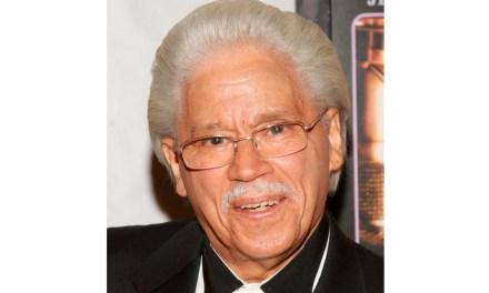 Se marcha Johnny Pacheco, padre de la salsa