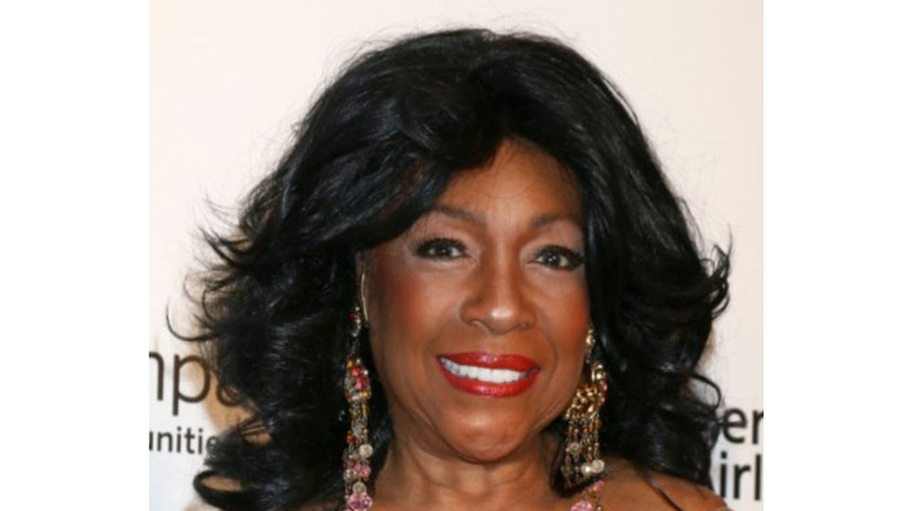 "Fallece Mary Wilson, inolvidable integrante de ""The Supremes"""