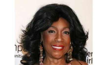 "Fallece Mary Wilson, inolvidable integrante de ""The Supremes"""