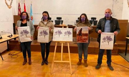 Actividades conmemorativas en Mula por el Día Internacional de la Mujer 8-M