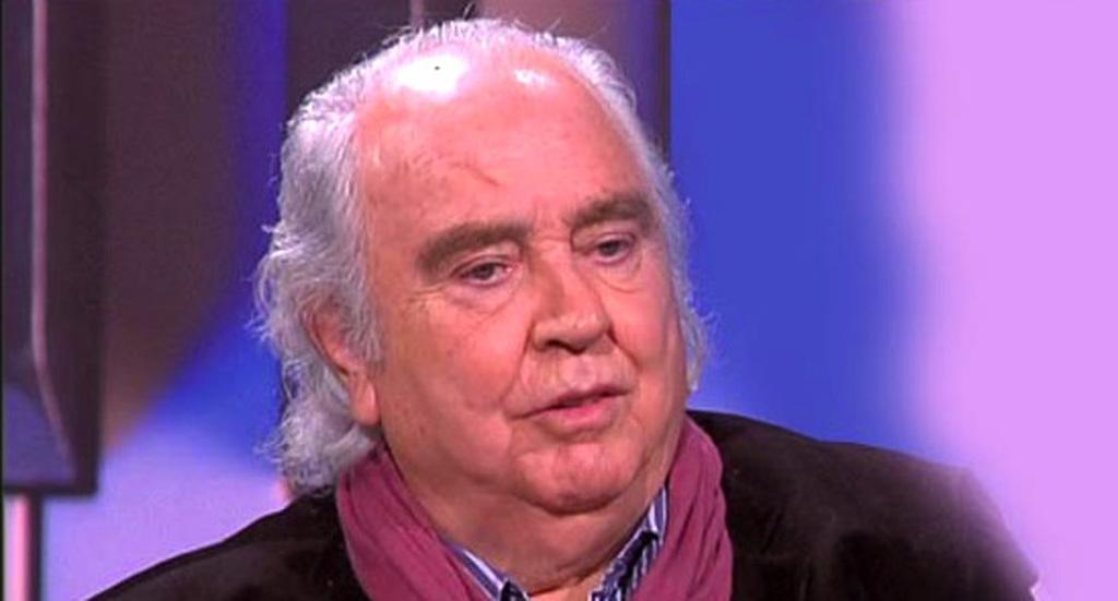 Fallece el compositor y gran maestro Antón García Abril