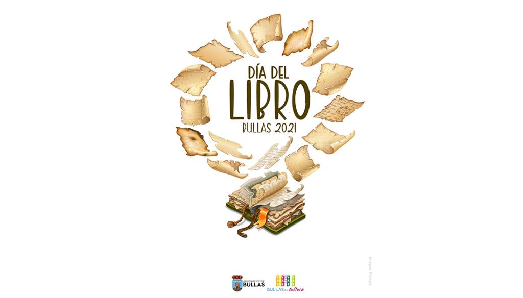 Presentada la programación del Día del Libro en Bullas