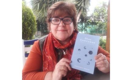 Concha Miralles, autora de «Días contados»: «En mis relatos trato de indagar en esas fisuras imprevisibles del ser humano»
